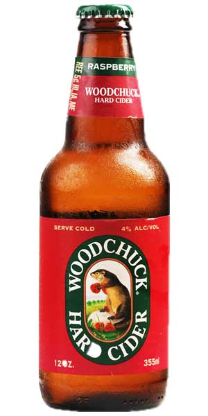 Photo of Woodchuck Raspberry Hard Cider