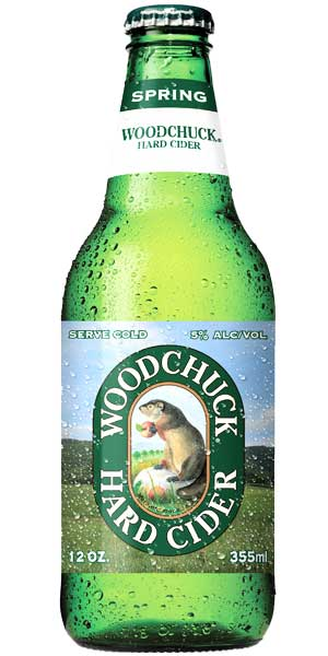 Photo of Woodchuck Spring Hard Cider