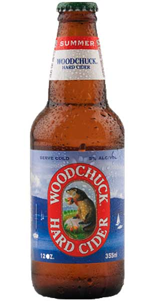 Photo of Woodchuck Summer Hard Cider