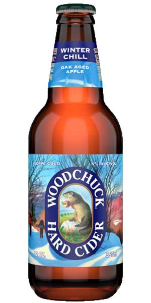 Photo of Woodchuck Winter Hard Cider
