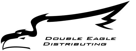 Double Eagle Distribution logo